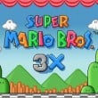 Game Super Mario Bros 3X