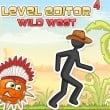 Level Editor 4: Wild West Game Online kiz10