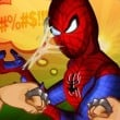 Epic Celeb Brawl Spiderman Game Online kiz10