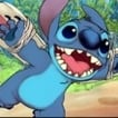 Stitch Island Tour Game Online kiz10