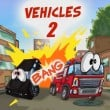 Vehicles 2 Game Online kiz10