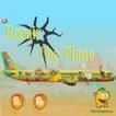 Repair the Plane