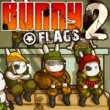 Bunny Flags 2 Game Online kiz10