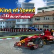 Game King of Speed 3D: Auto Racing