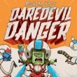 Regular Show: Daredevil Danger Game Online kiz10
