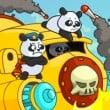 ruthless-pandas