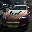 Game Aston Martin Hidden Tires