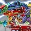 Dino Robot - Dino Corps