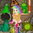 Princess Juliet Sewer Escape Game Online kiz10