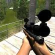 Game Terrain Sniper