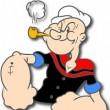 Game Popeye Memory