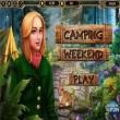 Game Camping Weekend