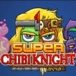 Super Chibi Knight Game Online kiz10