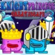 Knight Princess Great Escape 3 Game Online kiz10