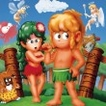Adventure Island 2 Game Online kiz10