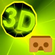 Game Neon Missile 3D