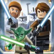 Game Star Wars Lego Puzzle