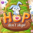 Hop Dont Stop Game Online kiz10