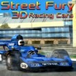 Game Street Fury 3D Racing