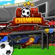 Goal Champion Game Online kiz10