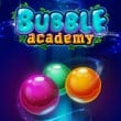 Bubble Academy Game Online kiz10