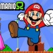 Super Mario Omega Game Online kiz10