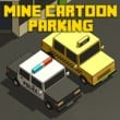 Game Mine Cartoon Parking