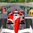 formula-xspeed-3d