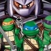 Lego Teenage Mutant Ninja Turtles  Shell Shocked