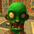 Game Zombie Town Sniper Shooting