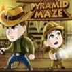 Pyramid Maze