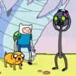 Adventure Time: Righteous Quest 2 Game Online kiz10