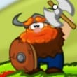 Game Vikings Vs Zombies