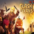 Game Clash Of Clans Puzzle