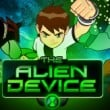Game Ben 10: The Alien Device