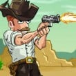 Cowboy Feats Game Online kiz10