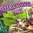 Afternoon Tea Game Online kiz10