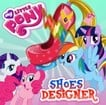 My Little Pony Shoes Desi
