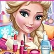 Elsa And Anna Winter Trends Game Online kiz10