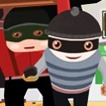 Game Team of Robbers 2