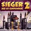 Sieger 2: Age of Gunpowde