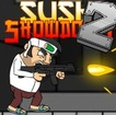 Sushi Showdown 2 Game Online kiz10