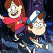 Game Gravity Falls - Fright Night