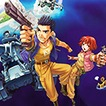 Metal Slug Advance Game Online kiz10