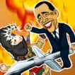 Presidents vs Terrorists Game Online kiz10