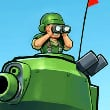 Tank 4 Hire Game Online kiz10