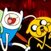 Adventure Time: Fight-o-Sphere Game Online kiz10