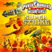 Game Power Rangers Súper Megaforce: Super Strike