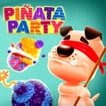 Pi�ata Party Game Online kiz10