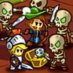 One Million Skeletons Game Online kiz10